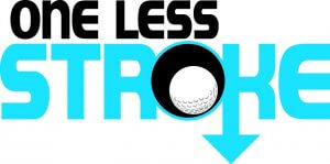 one less stroke golf ecourse