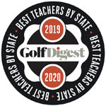 Golf Digest best teachers by state 2019 2020