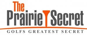 the Prairie secret logo